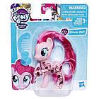Май литл пони Пинки Пай блестящая. Оригинал Hasbro E2557/B8924, фото 2