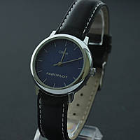 Слава Аэрофлот наручные механические часы , фото 1