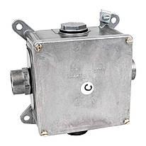 Коробка металева C 7121