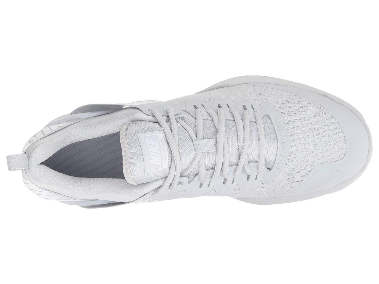 79af878ae62d ... Кроссовки Кеды (Оригинал) Nike Zoom Domination TR 2 Pure Platinum White