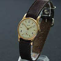 ЗиМ винтажные наручные механические часы СССР , фото 1