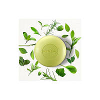 Пенка для умывания Secret Key Pure Green AC Control Cleasing Bar