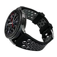 Ремешок ArmorStandart Sports для Samsung Gear S3 Grey 12461, КОД: 178394