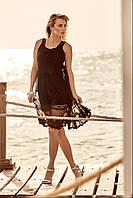 138d591171385f7 Сарафаны для офиса в категории пляжная одежда и парео в Украине ...