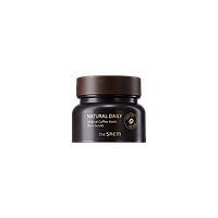 Регулярная The Saem Natural Daily Original Coffee Mask