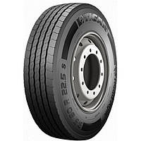 Шины Tigar Road Agile S 245/70 R17.5 136/134М M+S рулевая