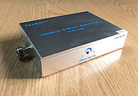 Репитер усилитель TE-9102-B SA 70 dbi 20 dbm 900 MHz. Повышенная надежность. Гарантия 24 месяца.