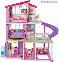 Дом мечты Барби - Barbie DreamHouse