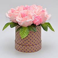 Букет из конфет / букет на 8 марта / корпоративный букет / подарок сотруднице / дополнение к подарку