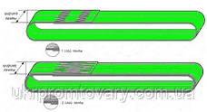 Строп текстильный тип СТК 2,0 тонн 3,5 метра от производителя, фото 3