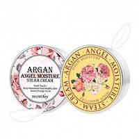 Крем Secret Key Argan Angel Moisture Steam Cream