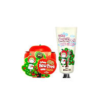 Urban Dollkiss New Tree Apple Instant Tone-up Brightening Pack