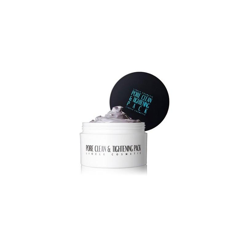 Lioele Pore Clean Tightening Pack