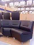 М'які меблі для кафе і ресторанів від виробника., фото 3