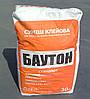 Клей для газобетона - Баутон (пенобетона, газосиликата)