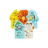 Тканевая маска Tony Moly Pokemon Mask Sheet