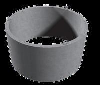 Кольца колодезные, железобетонные кольца