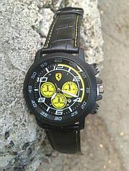 Часы ферари
