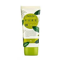 ББ-крем Farmstay Green Tea Seed Pure Anti-Wrinkle BB Cream