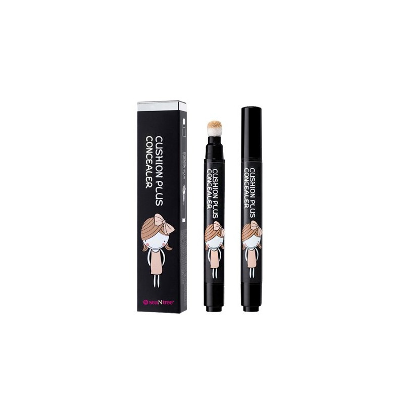 Консилер seaNtree cushion plus concealer