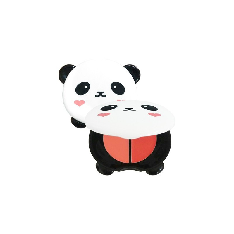 Румяна Tony Moly Panda's Dream Dual Lip Cheek