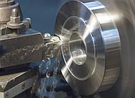 Производство деталей из металла