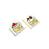 Тени Holika Holika Gudetama Eye Shadow Kit