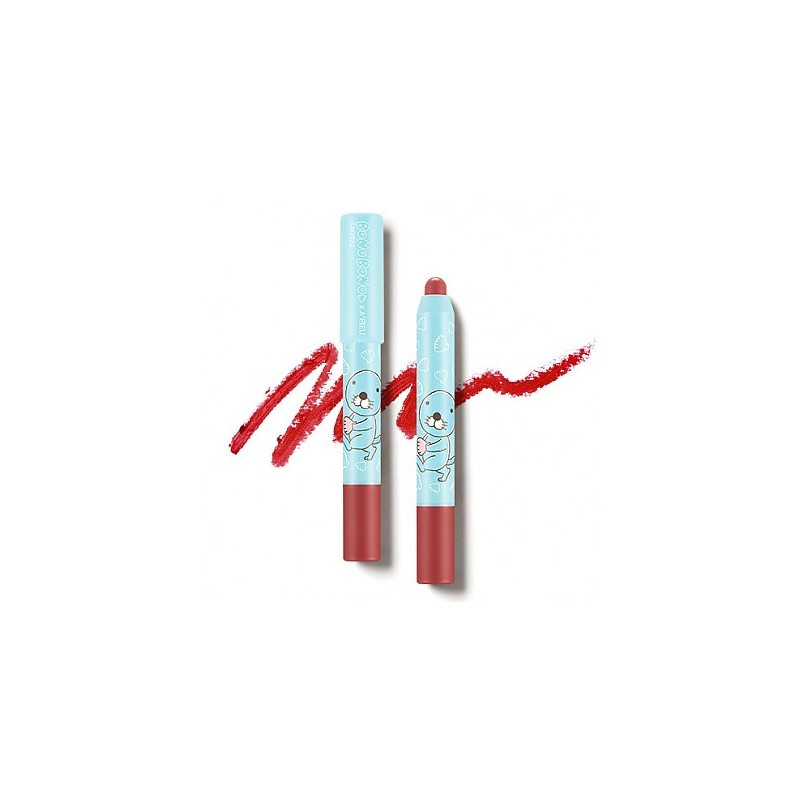 Помада A'PIEU BONO BONO Color Lip Pencil Matt