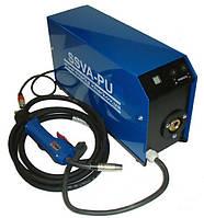 Подающее устройство SSVA-PU для полуавтоматической сварки с рукавом