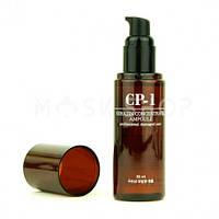 Эссенция для восстановления поврежденных волос Esthetic House CP-1 Keratin Concentrate Ampoule
