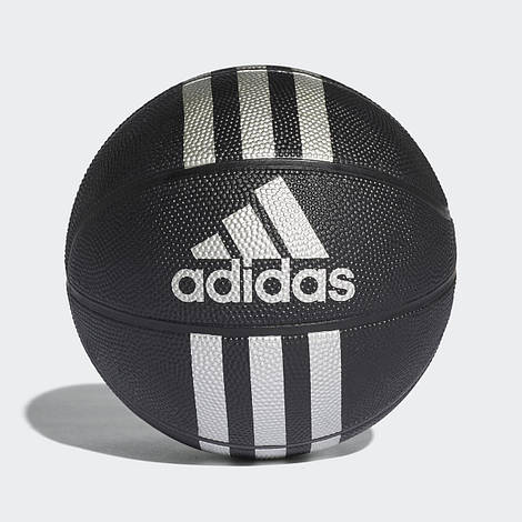 Баскетбольный мяч Adidas Performance 3-Stripes Mini (Артикул: X53045)