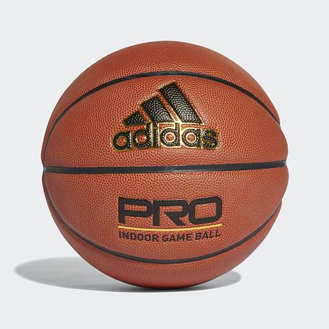 Баскетбольный мяч Adidas Performance New Pro (Артикул: S08432)