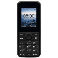 Мобильный телефон PHILIPS Xenium E106 Xenium Black