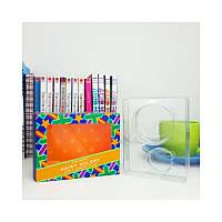 Подарочная упаковка Happy Holiday Apple Hand Lip Set Box