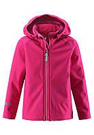 Куртка Softshell Reima Vantti 128 см 8 лет (521503-4620)