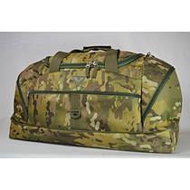 Дорожні і спортивні сумки