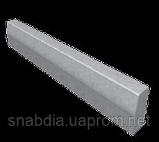 Камень бордюрный БР 300.60.20, фото 3