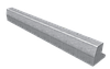Борт дорожный БУ 300.30.32 (с пяткой), фото 2