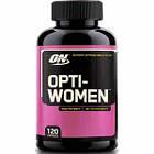 Витамины для женщин Opti-Women (120 капс.) Optimum Nutrition, фото 2