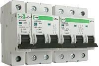 АВ2000 100А (1p, 2p, 3p), EVO aвтоматический выключатель Промфактор, фото 1