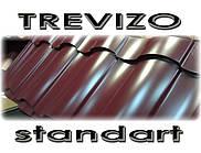 Металлочерепица Trevizo Standart