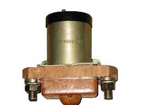 Контактор КМ-600 ДВ сварочный контактор КМ-600 Д-В авиационный контактор КМ-600Д постоянного тока