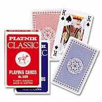 Карты игральные Piatnik CLASSIK POKER 55 л.