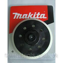 Шлифовальный круг подошва Makita 150 мм
