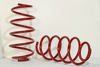 """Пружины """"Технорессор"""" а-м Приора-Калина- Гранта передние с занижением -50мм а-м Приора-Калина, фото 1"""