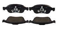 Тормозные колодки ROADHOUSE Renault Duster 4x4, Fluence, Captur, Dacia Dokker, Lodgy, Megane 3, Scenic 3