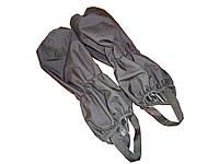 Гетры защитные для ног (гамаши) (М) MTOUR