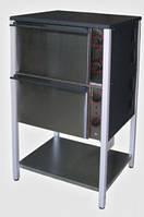 Шкаф жарочный 2-секционный ШЖЭ-2