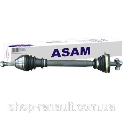 ШРУС левый (без ABS) MPI ASAM 30210 6001547028