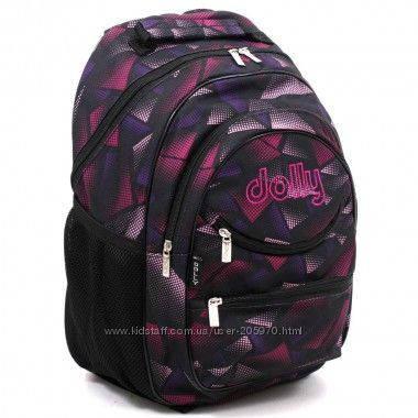 Рюкзак Dolly 550